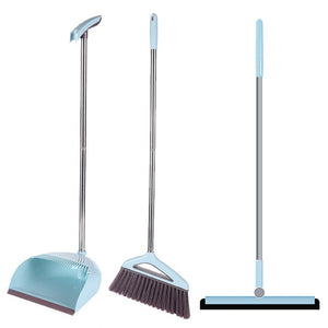 Foldable Broom Suit Plastic