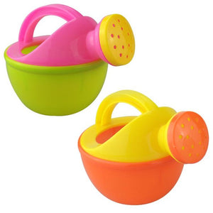 Plastic Watering  Pot Baby bath