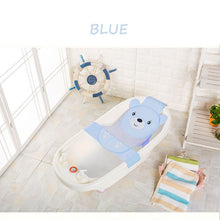 Load image into Gallery viewer, Kids Baby Bath Seat