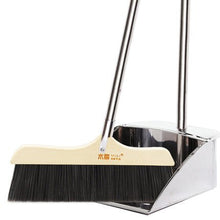 Load image into Gallery viewer, Folding Broom Household Cleaning Tools