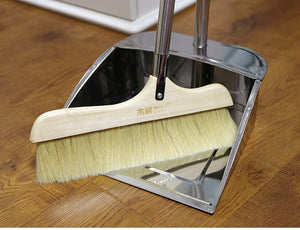 Folding Broom Household Cleaning Tools