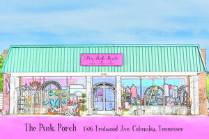 Pink Porch Boutique Columbia