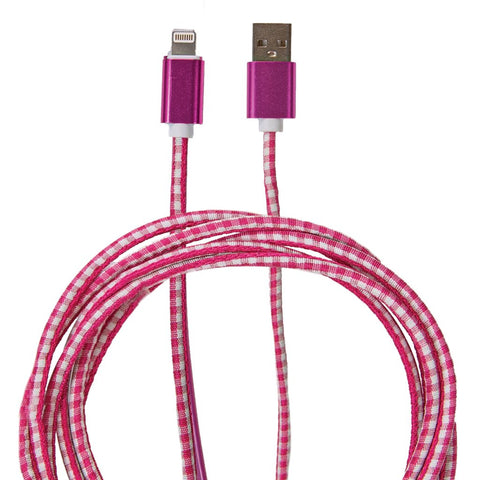 Simply Southern 10Ft Iphone Charging cable