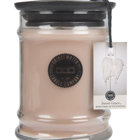 Sweet Grace Candle 8oz Small Jar