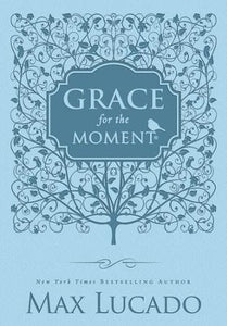 Grace for the Moment - Women's Edition: Inspirational Thoughts for Each Day of the Year