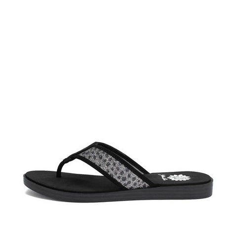 Pewter Dacee Flip Flop