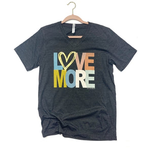 Love More Triblend