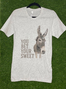 Bet Your Sweet Donkey T-Shirt