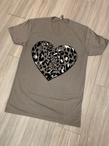Cheetah Heart