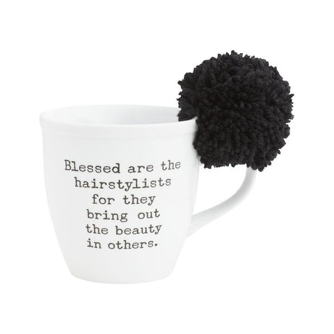 HAIRSTYLISTS MUG