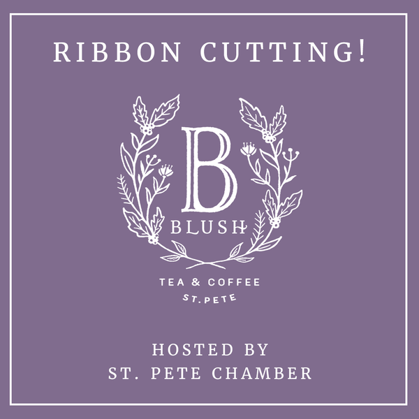 Join us for our Ribbon Cutting!
