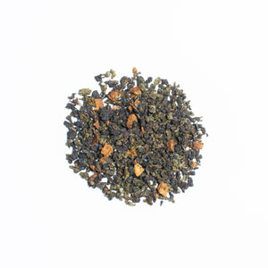 Apricot Oolong   *Available loose leaf online only - Infused Tea Company
