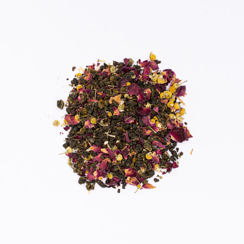 Bird Song Oolong - Infused Tea Company