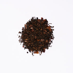Black Wolf - Infused Tea Company