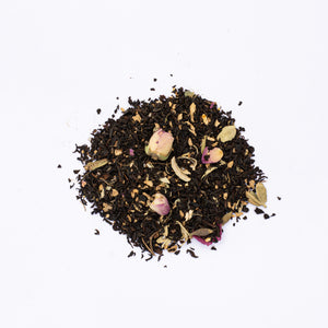 Bombay Breakfast - Infused Tea Company