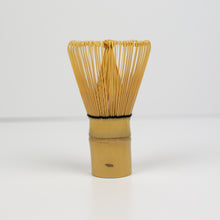Load image into Gallery viewer, Bamboo Matcha Whisk - Infused Tea Company