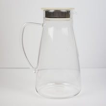 Load image into Gallery viewer, Flask Ice Tea Jug 64oz - Infused Tea Company