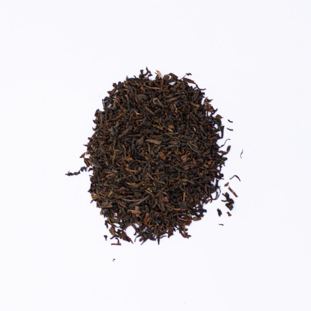 Darjeeling - Infused Tea Company