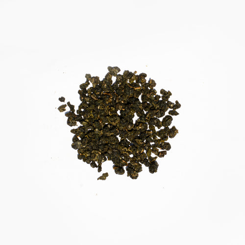 Gaba Green   *Available loose leaf online only