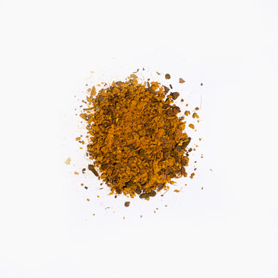 Golden Fire - Infused Tea Company