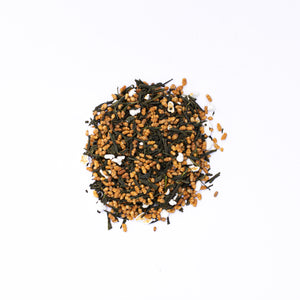 Genmaicha - Infused Tea Company