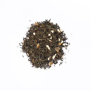 Mild Morocan Mint - Infused Tea Company