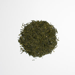 Gyokuro   *Available loose leaf online only - Infused Tea Company