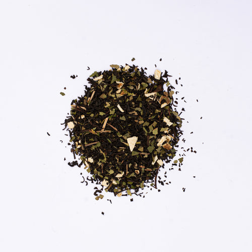 Lady Grey - Infused Tea Company
