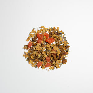 Peach Rooibos   *Available loose leaf online only - Infused Tea Company