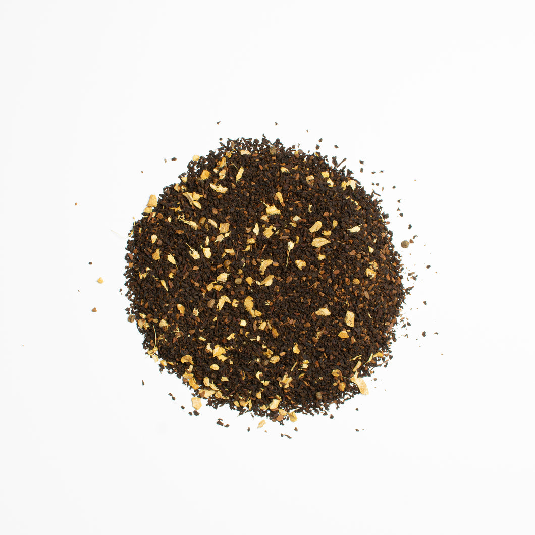 Masala Chai   *Available loose leaf online only - Infused Tea Company