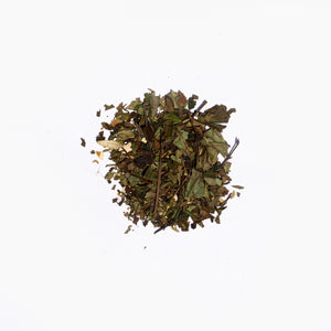Orange Fennel - Infused Tea Company