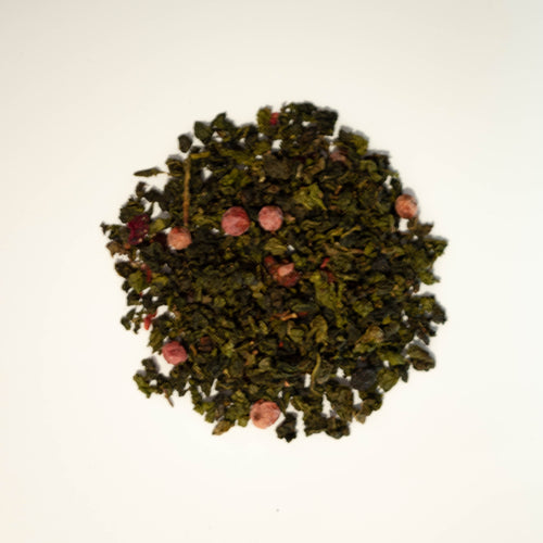 Red Pearl Oolong