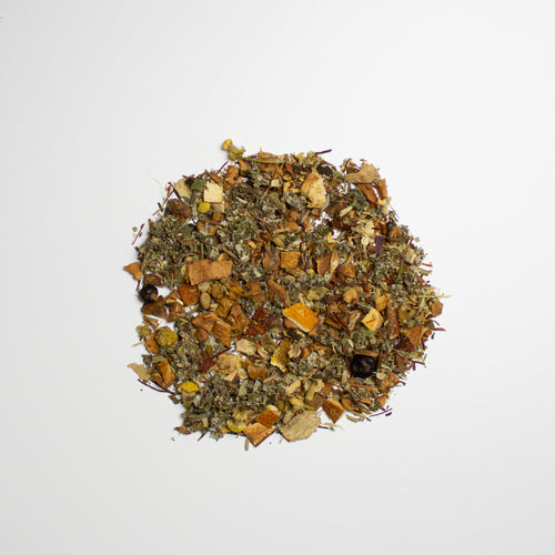 Healing Garden   *Available loose leaf online only - Infused Tea Company