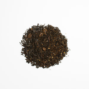 Cascadia Breakfast Blend - Infused Tea Company