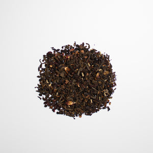 Puerh Bordeaux    *Available loose leaf online only - Infused Tea Company