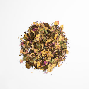 Secret Garden   *Available loose leaf online only - Infused Tea Company