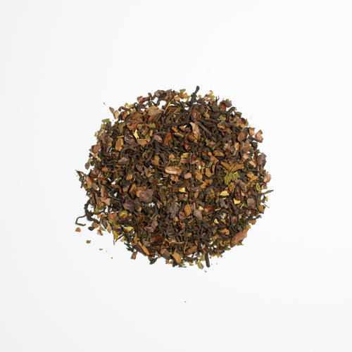 Vanilla Mint Chai - Infused Tea Company