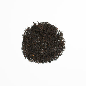 Very Vanilla   *Available loose leaf online only - Infused Tea Company