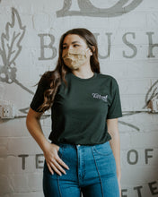 Load image into Gallery viewer, Blush  Unisex LOGO T-Shirt