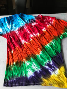 XL Adult Shirts - SunBurst Design