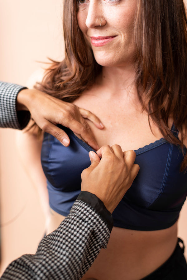 Does Your Bra Actually Fit? Know the Signs of a Well Fitting Bra