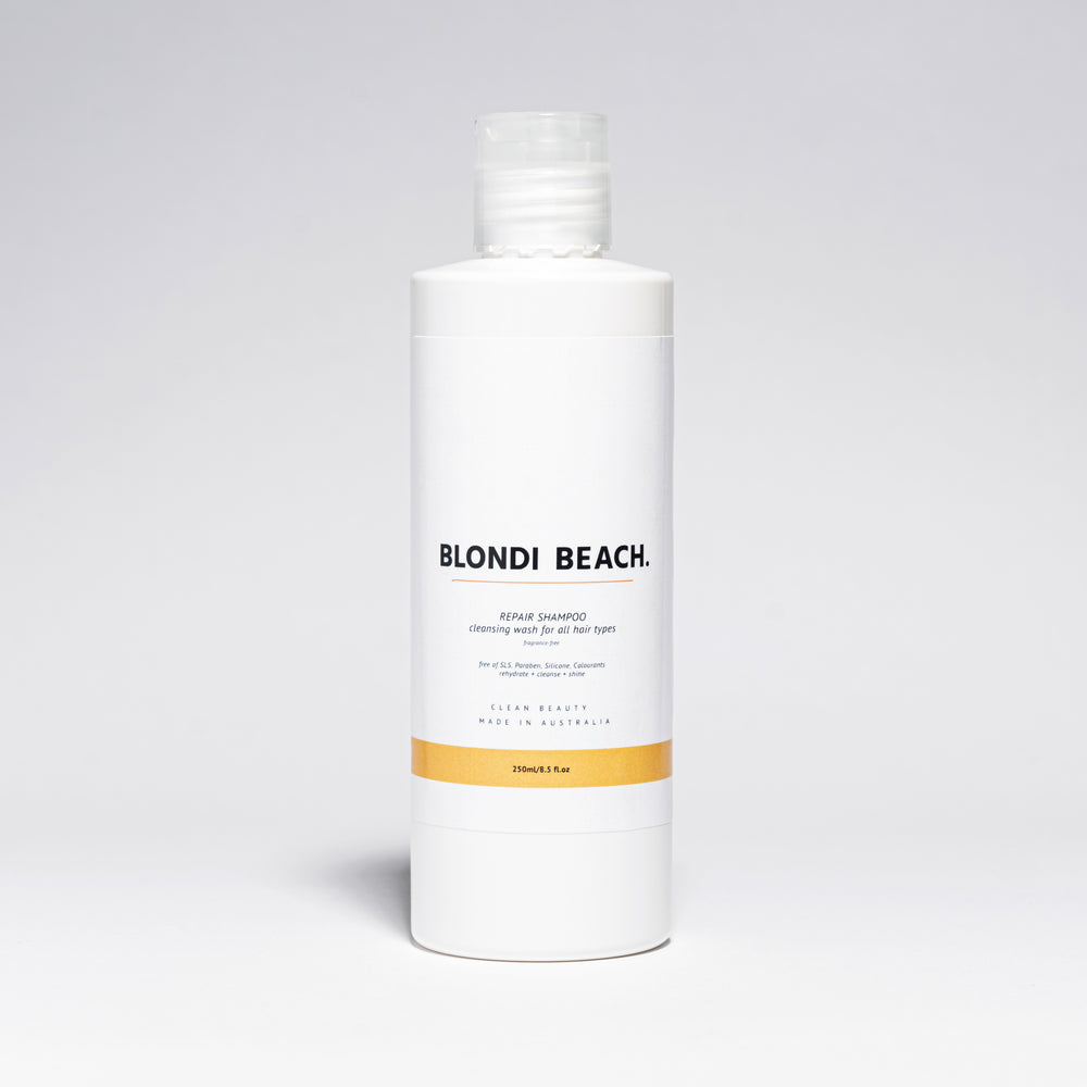 REPAIR SHAMPOO - BLONDI BEACH
