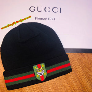 Black Gucci Skully -  67.00 – Young Fly Designer 9cb5ee2d049