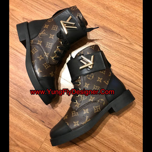 Women Louis Vuitton Boots -  265.00 ee00c26c0837