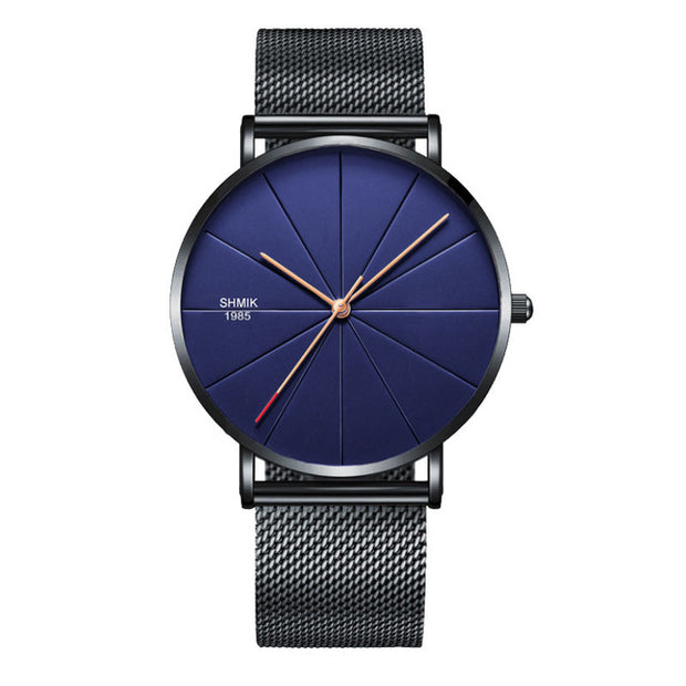 Mesh Watch Man Casual