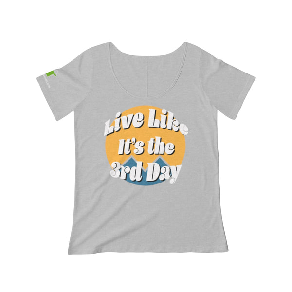 Live Like it's the 3rd Day - Women