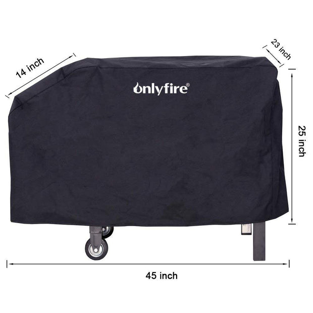28 Inch Cover Fits for Blackstone Outdoor Cooking Gas Grill Griddle Station