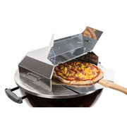 "Pizza Oven Kit for 22"" Kettle Grill"
