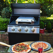 Pizza Oven Kit for Most Gas Grill