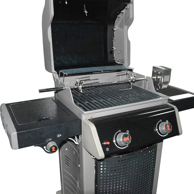 Rotisserie Kit Fits for Weber 7659